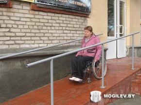 Могилевские инвалиды-колясочники смогут обучаться вождению автомобиля