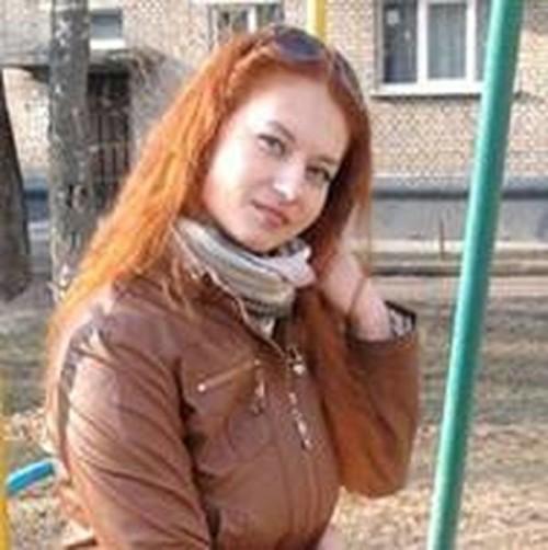 Anastasia Kostyuchkova , the participant :
