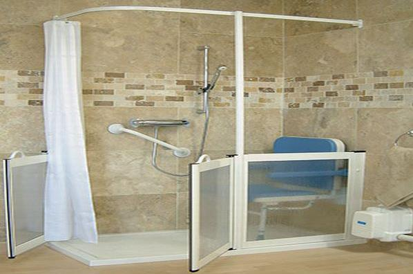 """ТОП-10 ванных комнат для людей с ограниченными физическими возможностями ОО """"РАИК"""""""