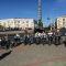 ВИДЕООБЗОР: Онлайн-трансляция катания на велоприставках по городу Минску