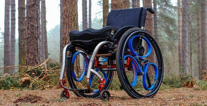 Для инвалидных колясок...