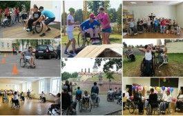 ПРИГЛАШАЕМ на лагерь активной реабилитации ТЕТРА (для ШЕЙНИКОВ)