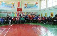 Приглашаем принять участие в VII Международной спартакиаде среди инвалидов-колясочников в городе Мозыре