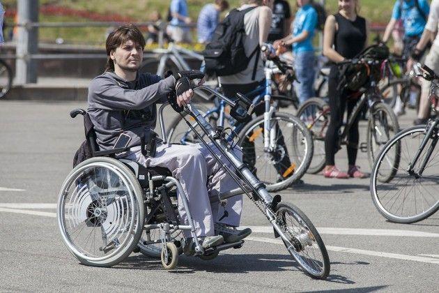 Евгений Краснопёров: «Минимальная стоимость простой велоприставки — от полутора тысяч евро»
