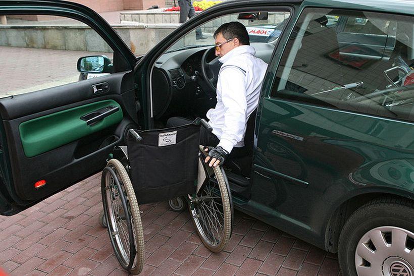 Как получить новую машину инвалиду оно это