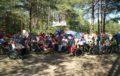 Мозырская МООО «РАИК» приглашает на VII Республиканский туристический слёт инвалидов-колясочников «Полесские зори».