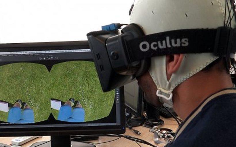 Нейроинтерфейсы и технология VR помогли парализованным людям сделать первые шаги после травмы