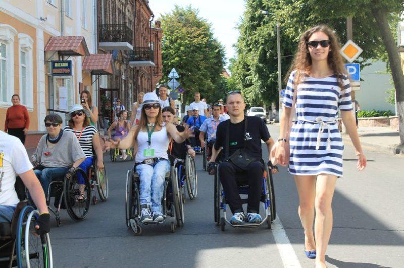 Прогулка в Пинске, лето 2015