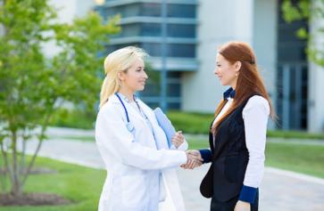 Ошибка врача – трагедия пациента