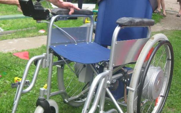 В Беларуси налаживается производство инвалидных электроколясок