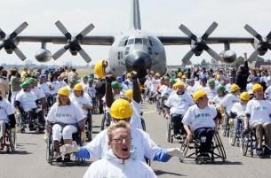 Авиаперелеты в Беларуси станут доступными для инвалидов