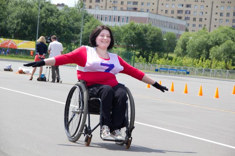 Приглашаем на спортивные соревнования среди инвалидов-колясочников «Мемориал имени Н. И. Колбаско» 2012