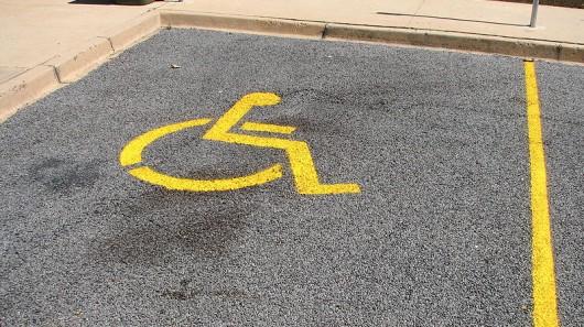 Какой инвалид не любит быстрой езды?