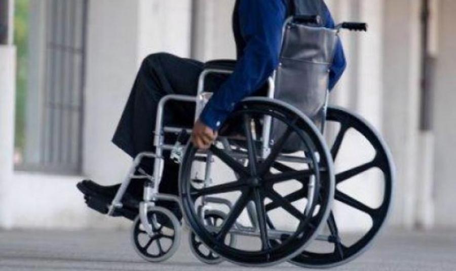 Инвалид-колясочник: «В нашем обществе жив стереотип: «инвалид – это проблемы».