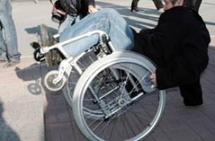 A wheelchair user wins the case of breaking of unimpeded medium norms for the first time.