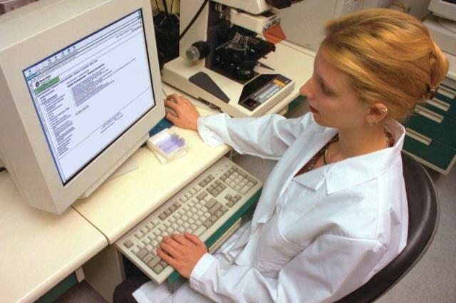 Минские поликлиники будут выдавать электронные рецепты на лекарства