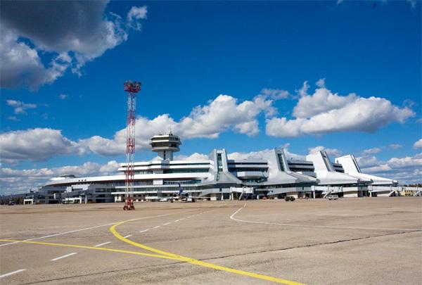 Аэропорт «Минск» стал комфортнее для пассажиров с инвалидностью