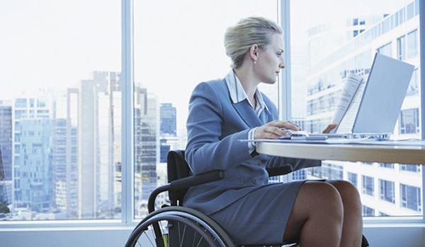 Инвалидность – больше не преграда для трудоустройства или новый сервис по поиску работы для людей с ограниченными возможностями