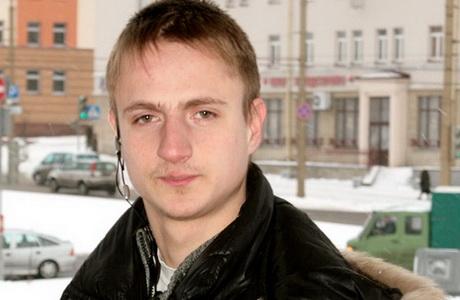 Денис Мещеряков: Только без рук…