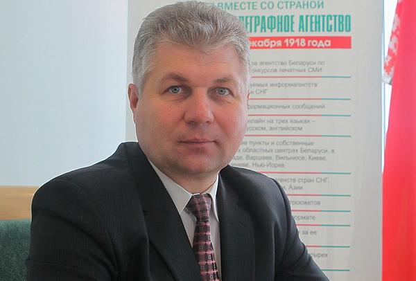 Безбарьерная среда создана почти на каждом втором объекте Беларуси