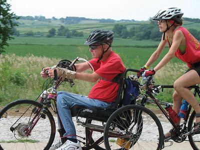 Подана заявка на проведение «Минского велопробега»