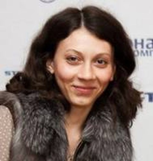 Irina Verbitskaya, the participant: