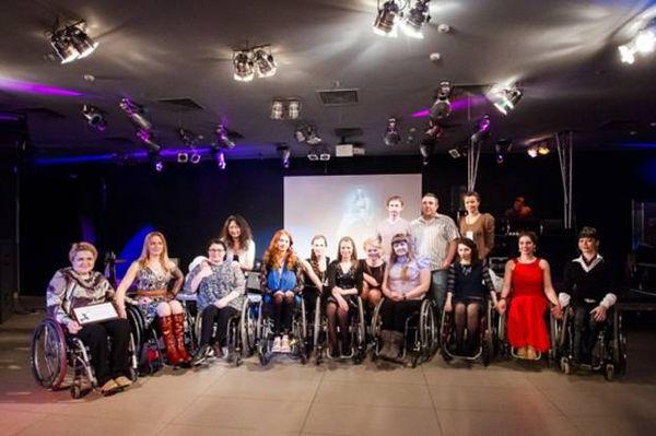 Фото / Видеогалерея проекта для девушек на колясках