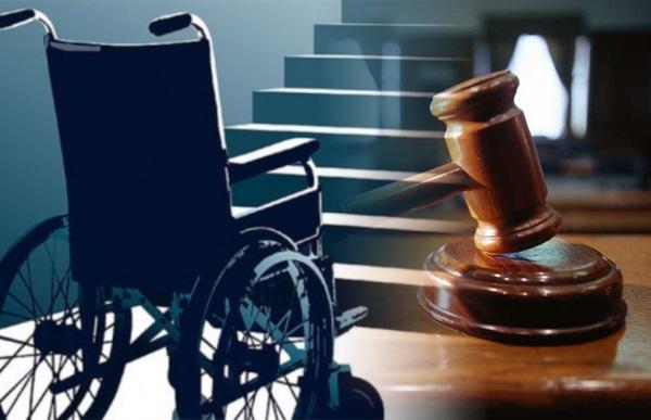 Изменения в строительных нормах!  Новые жилые дома будут доступны для людей с инвалидностью!