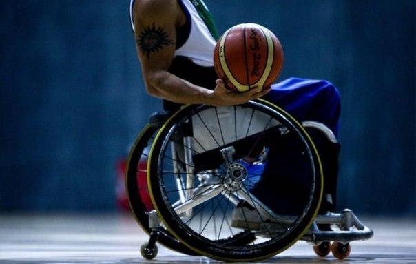 В Минске пройдет международный турнир по баскетболу на инвалидных колясках