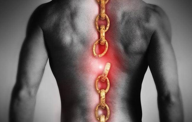 Исследование: Стволовые клетки лечат травмы спинного мозга