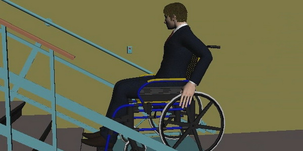 Accessible lifts make accessible housing – a free service for the wheelchair users