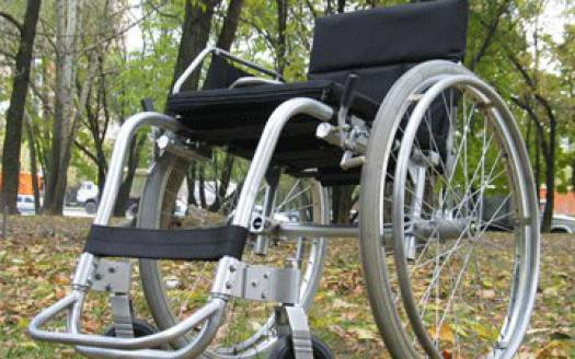 Belarusian wheelchair users received more than 1 thousand wheelchairs between January and March