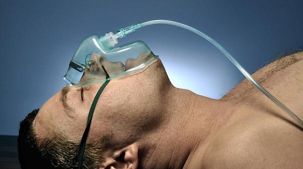 Кислородное голодание помогает реабилитироваться после травм спинного мозга