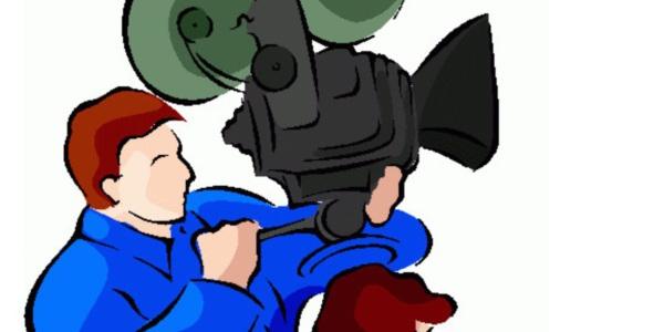 Приглашаем на тренинг по практической видеожурналистике
