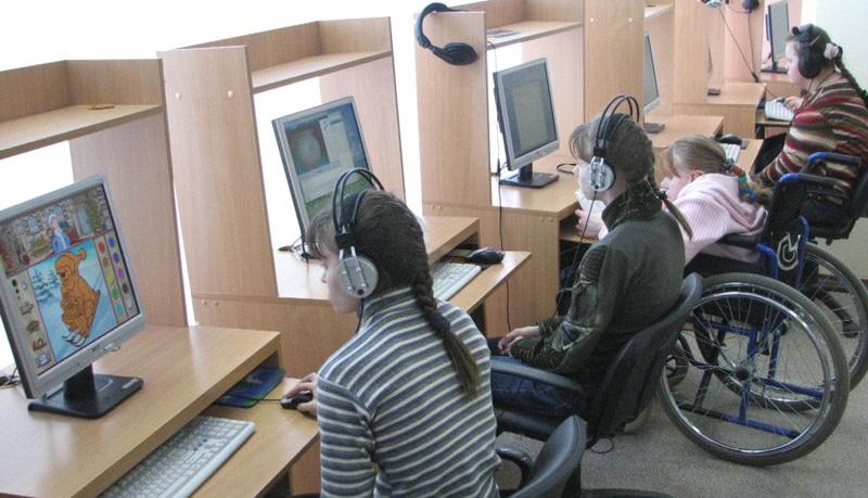 Безбарьерная жизнь: белорусские IT-компании заинтересованы в «специальных» кадрах