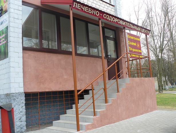 «Безбарьерная» среда в Светлогорске: ТОП-15 самых проблемных мест