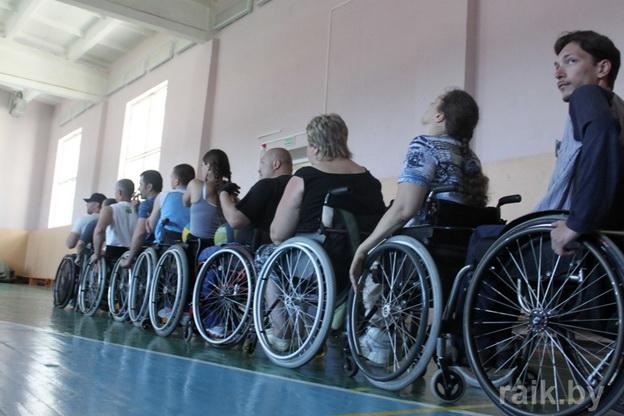 ОО «РАИК» приглашает инвалидов-колясочников на лагерь-семинар активной реабилитации.