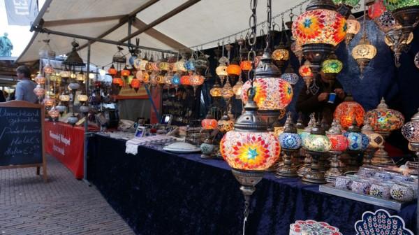 Рынок в Хаарелеме