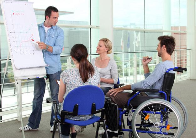 ПРООН через реальные истории изучает, как живется инвалидам в Беларуси