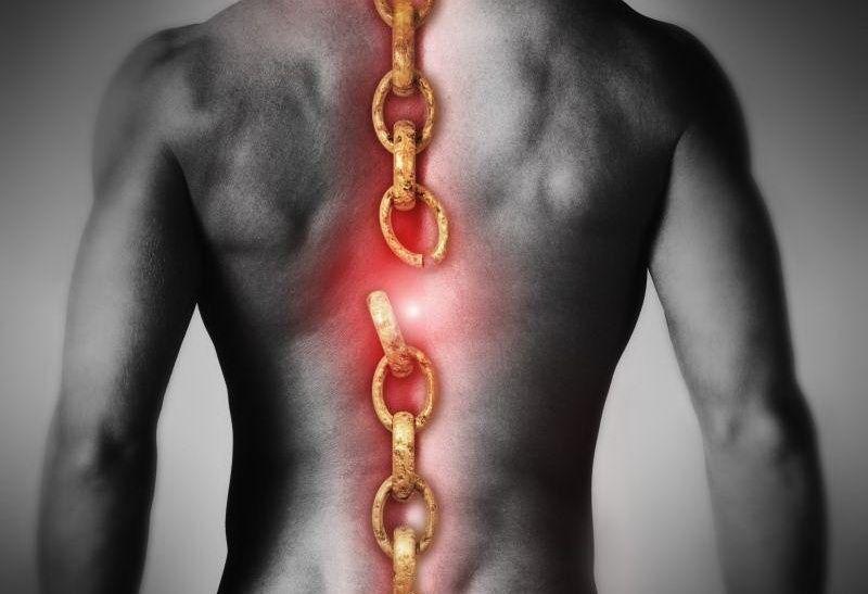 Ученые создали имплантат, позволяющий восстанавливать движение после травм спины