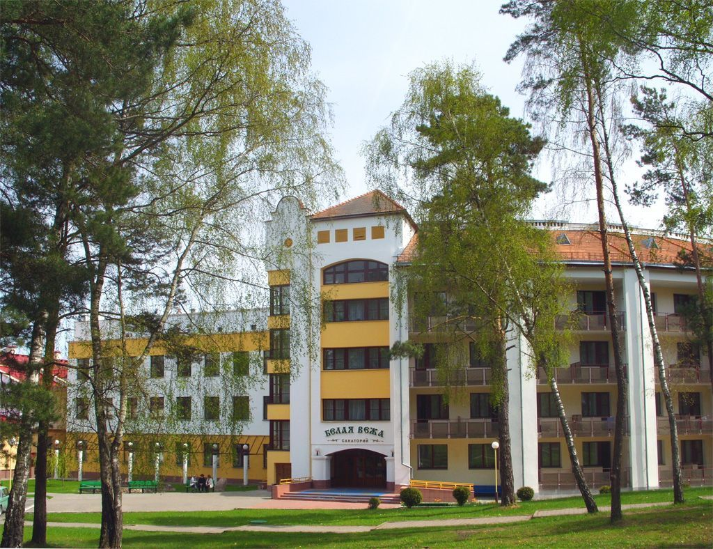 В Беларуси в одном из санаториев созданы условия для инвалидов-колясочников