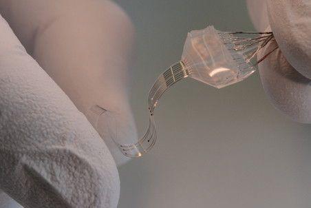 Один из новейших имплантатов