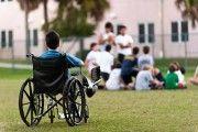 До инвалидов дела нет?