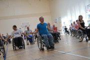 ОО «РАИК» приглашает инвалидов-колясочников на слёт активной реабилитации