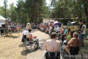 Мозырская МООО «РАИК» приглашает на 10-й Республиканский туристический слёт инвалидов-колясочников «Полесские зори».
