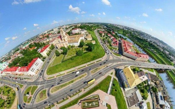 Интерактивные карты безбарьерной среды будут создавать для райцентров Гродненской области