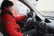 Водитель-инвалид из Гродно: