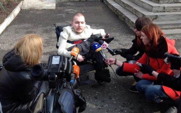 Российский программист стал первым кандидатом на пересадку головы