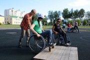 Испытано на себе: День в инвалидной коляске