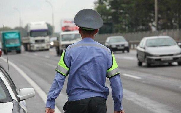 В Бобруйске с поддельной медсправкой задержан водитель, не имеющий кисти одной руки